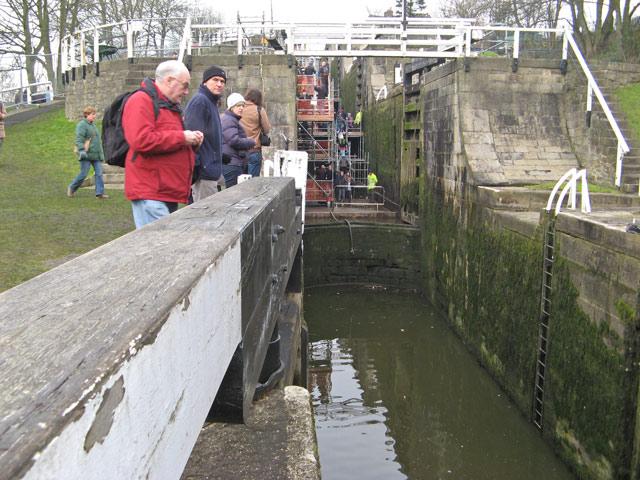 Locks closure 1