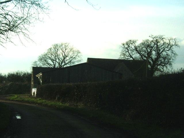 Churchend Lane