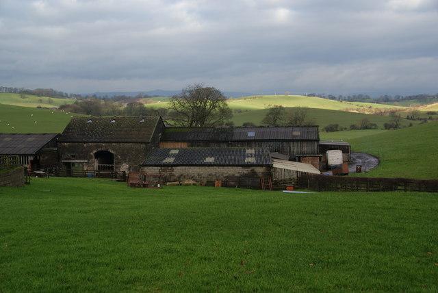 Rectory Farm, Thornton-in-Craven