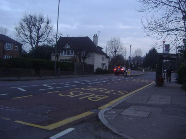 Wickham Road, Beckenham