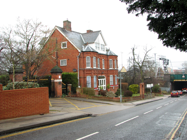 Gippeswyck Avenue, Ipswich