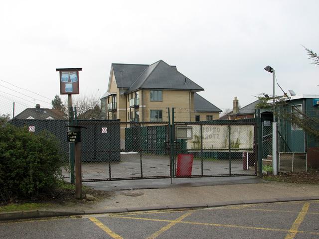 House in Wherstead Road, Ipswich