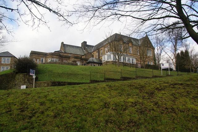 Thornton Hill Care Home