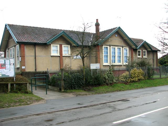 Nacton Primary School