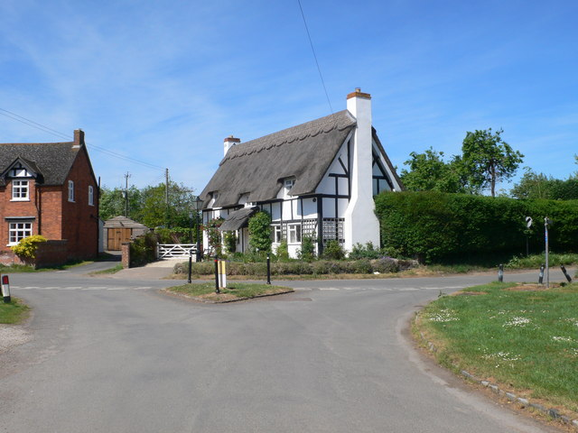 Tudor Cottage, Twyning