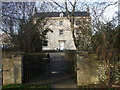 ST6560 : Conygre House, Farmborough by John Lord