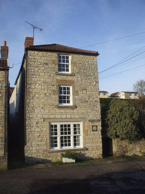 Stream House, The Street, Farmborough