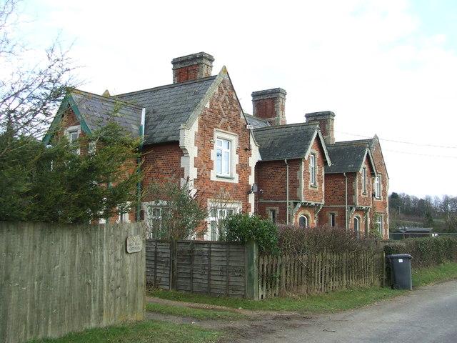 Brick Kiln Cottages