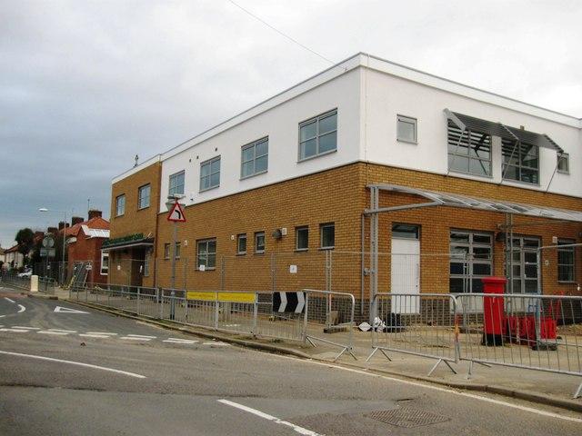St Joseph's RC Primary School
