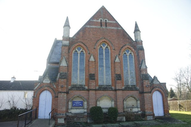 Hackleton Baptist Chapel