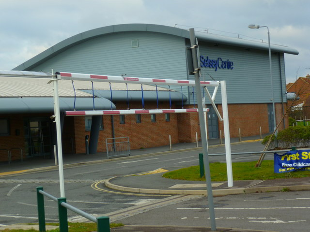Selsey Centre on Manor Road