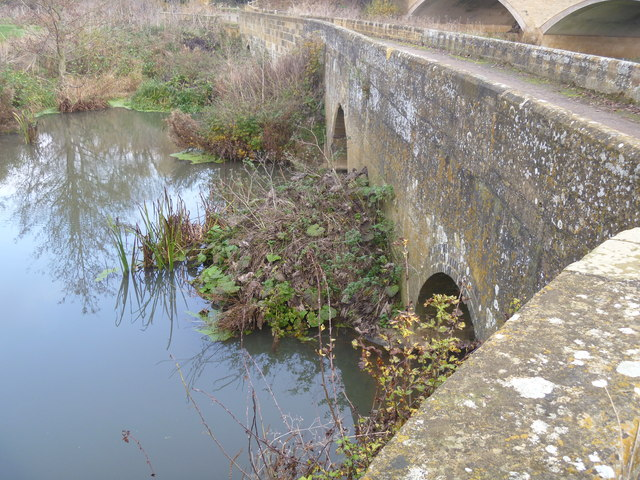 Halford Bridge [1]