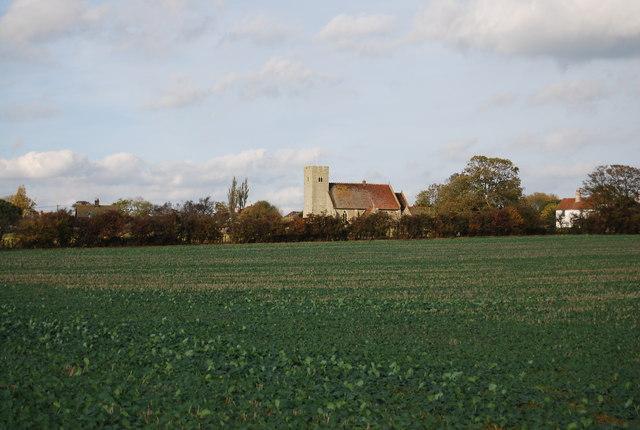 Church of St Mary, St Mary Hoo