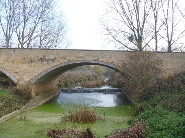 Halford Bridge [2]