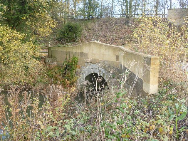 Halford Bridge [3]