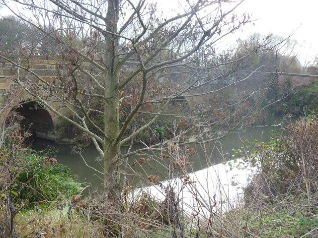 Halford Bridge [4]
