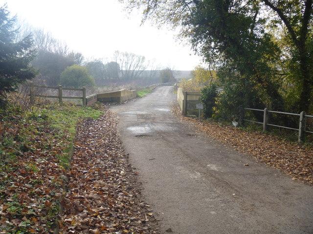 Once the Fosse Way [2]