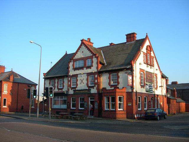 The Causeway Pub