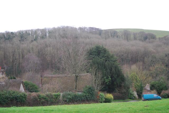 Village Hall, Littlebredy