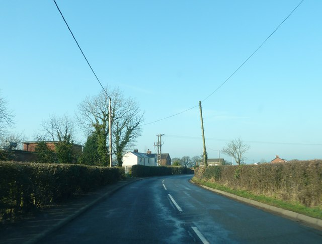 Moorside Lane