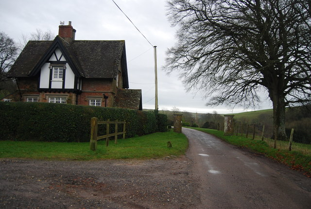 West Lodge, Littlebredy