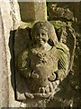 ST1301 : Angel at Awliscombe by Derek Harper