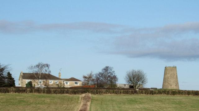The Mill, Bramham