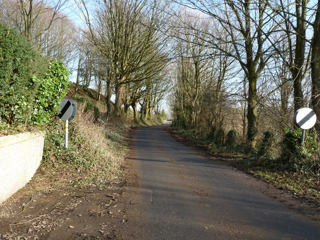 Mains Road