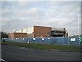 SP3165 : Ford's Foundry 28 January 2012 (8) by Robin Stott