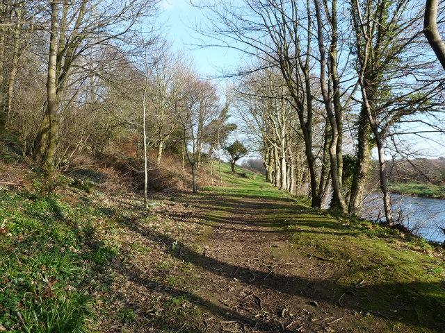 Stinchar River Walk