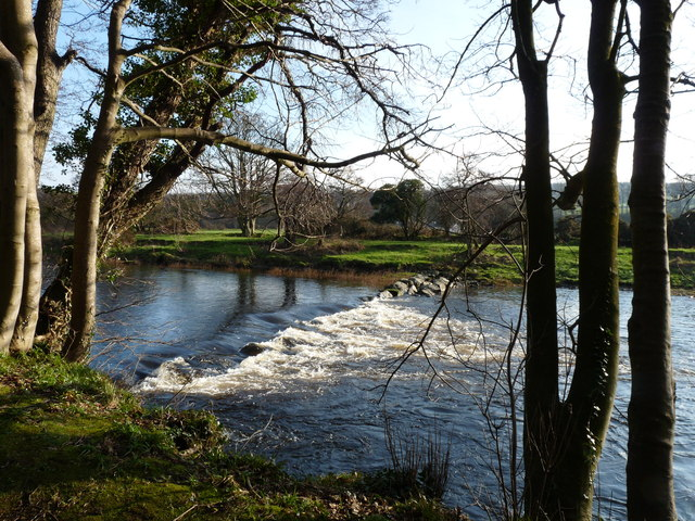 River Stinchar