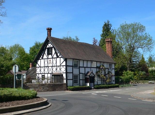 Cresswells, Ombersley