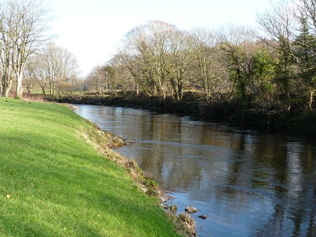 River Stinchar