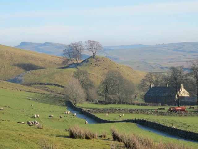 Walltown Farm