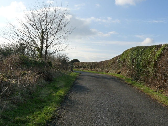 B7044 Road