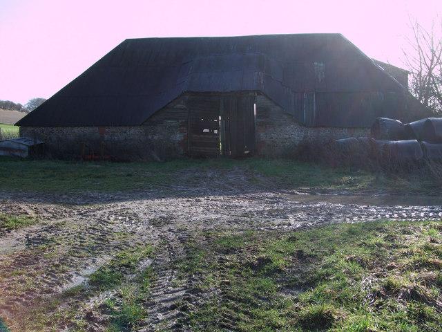 New Barn, near Aldbourne