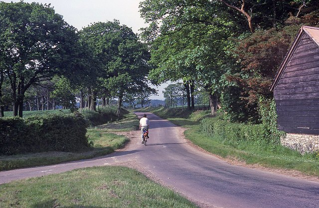 Ashley Down Lane