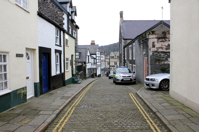 York Place, Conwy