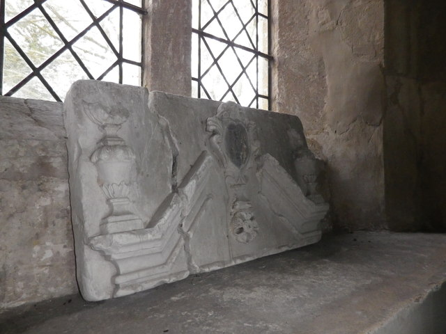 St Peter's at St Mary Bourne- historical artefact