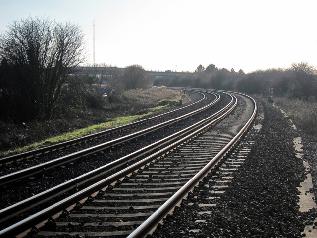 Kent Coast Line