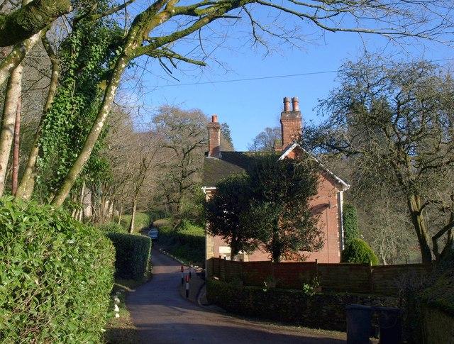Cottage, Egland