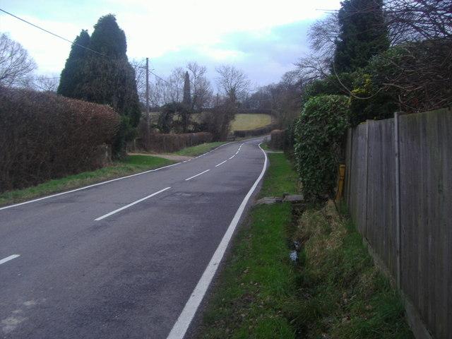 Henfold Lane, Newdigate