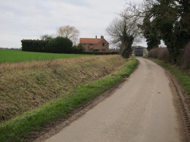 Thornham Farm