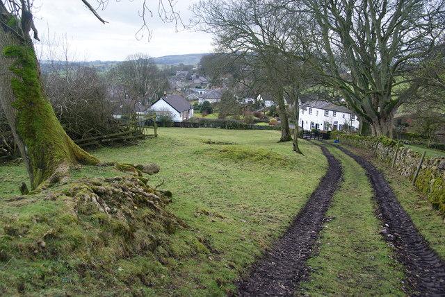 Thornton-in-Craven