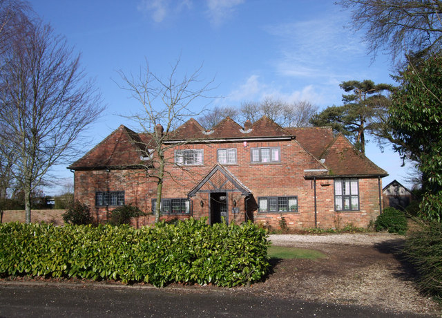 The Coach House, Upper Upham