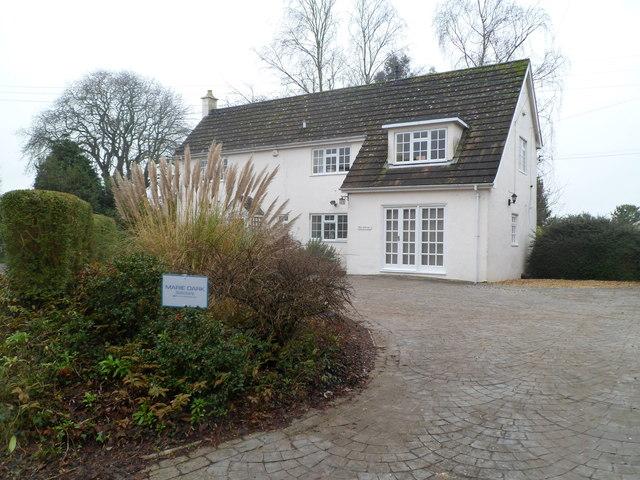 Rose Cottage, Pwllmeyric