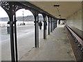 TA0488 : Empty seats by Pauline E