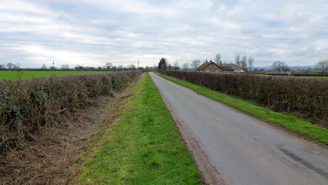 Gotherington Fields