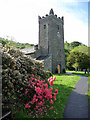 NY4102 : Jesus Church, Troutbeck, Cumbria by Christine Matthews