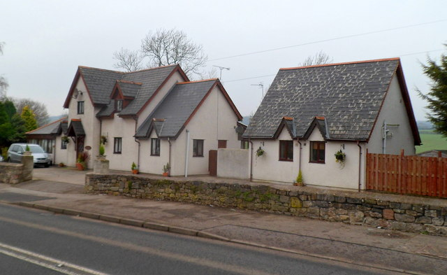 Willowbrook Guesthouse, Pwllmeyric